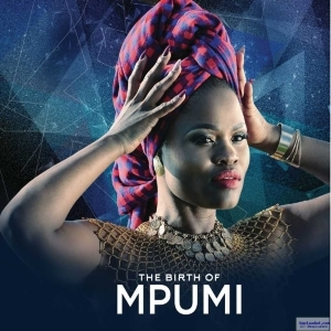 Mpumi - Dlala (ft. Cassper Nyovest)